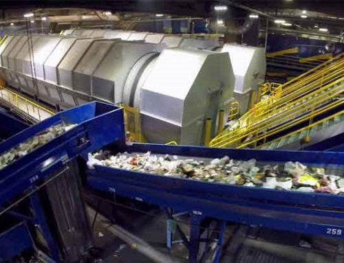 Solid Waste Facility Upgrades