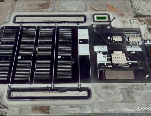 Biosolids Composting Facility